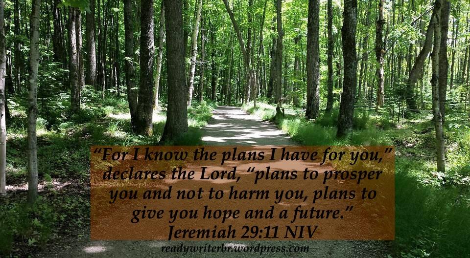 Memorable Monday: Trusting God in the HardPlaces